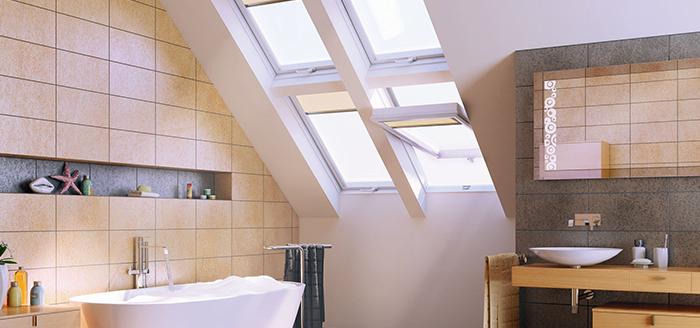 Alegerea ferestrelor de mansardă – o problemă?