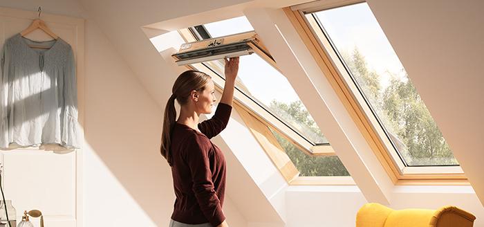 Ce trebuie să știi înainte să achiziționezi ferestrele de mansardă?